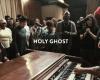 Maverick City – Holy Ghost