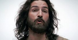Mel Gibson working on sequel to 'The Passion of the Christ,' says Jim Caviezel…