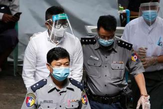 Myanmar jail Canadian pastor for defying Covid-19 ban