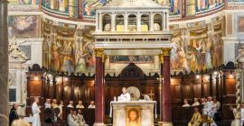 New Italian Missal introduces new formula of consecration…