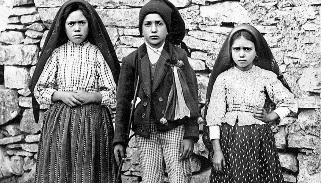 Our Lady of Fatima appeared on the 13th of each month. Why the 13th?