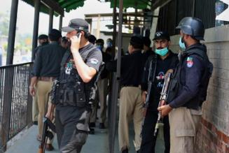 Pakistani Christian sentenced to death for 'blasphemous texts'
