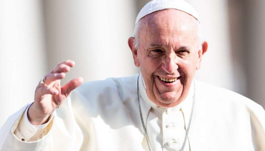 Pope Francis to visit Assisi on Oct. 3 to sign new encyclical on human fraternity…