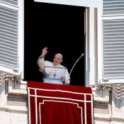 "Pope's Sunday Angelus: ""Everything is grace. Our salvation is grace. Our holiness is grace…""…"