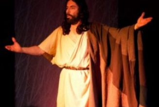 Saint Luke Productions, a unique Christian theater company, brings Church figures to life…