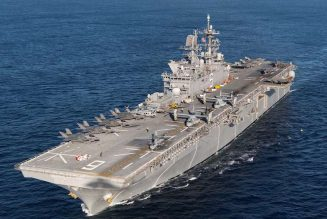 U.S. Navy reverses course, says Catholic Masses will continue at naval bases…