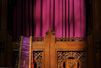Western Australian legislative committee recommends preserving seal of the confessional…