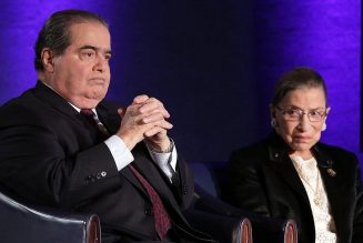 What Justice Scalia can still teach us…
