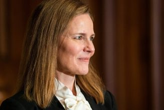Amy Coney Barrett's scandal revealed: She seeks to live real Christianity…