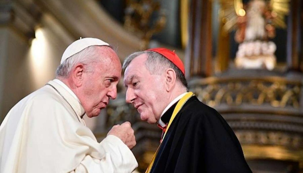 Analysis: Vatican finances and Cardinal Parolin's crisis of credibility…