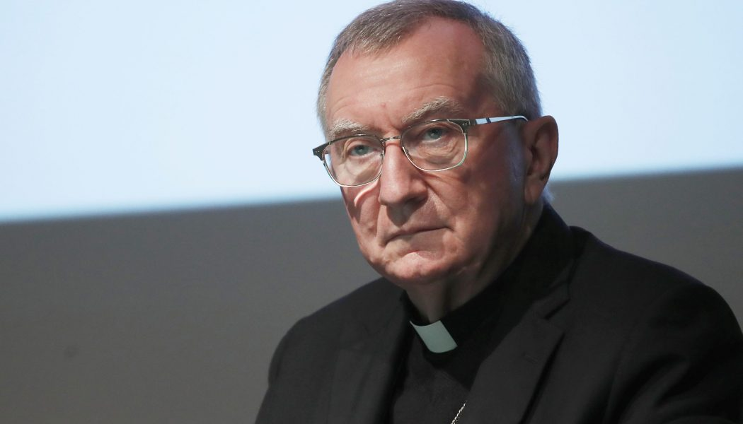 "Cardinal Zen on Cardinal Parolin: ""Parolin knows he himself is lying. He knows that I know he is a liar. He knows that I will tell everyone that he is a liar""…"
