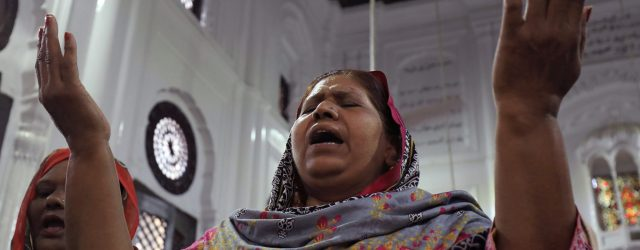 Catholic leaders in Pakistan condemn abduction, forced Islamic conversion, marriage of 13-year-old Christian girl…
