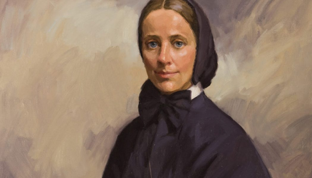 Colorado replaces Columbus Day with Mother Cabrini Day…