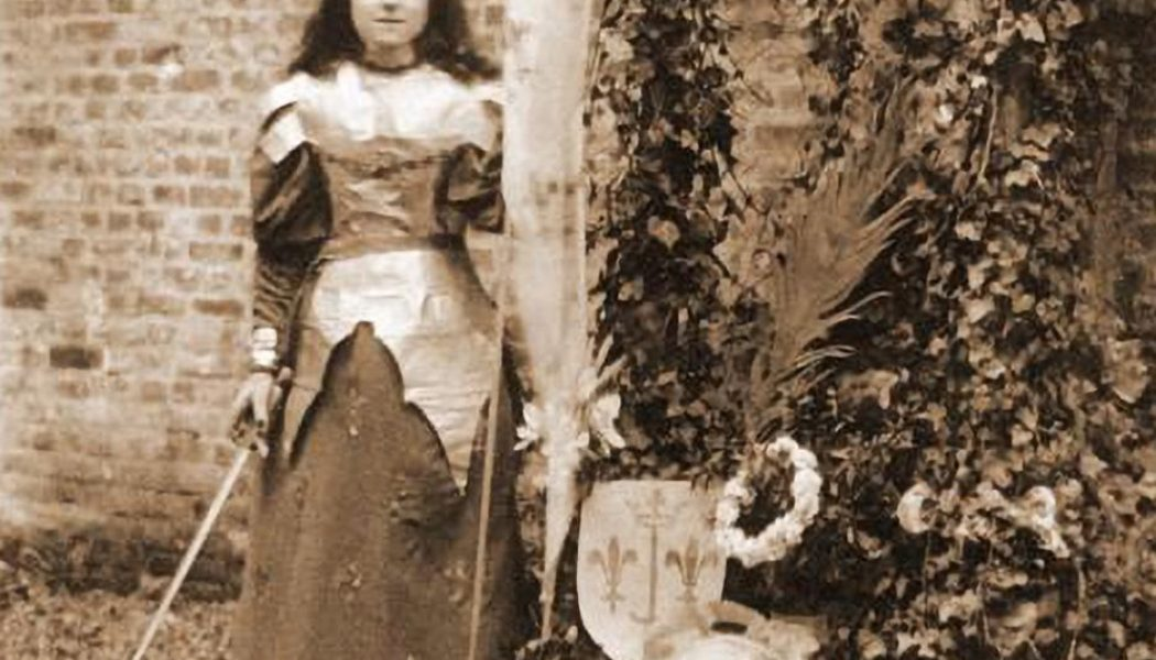 French soldiers tell how St. Thérèse helped and protected them (and even appeared to them) in World War I…