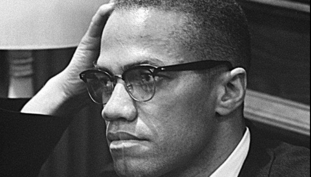 Imagining Malcolm X in 2020…