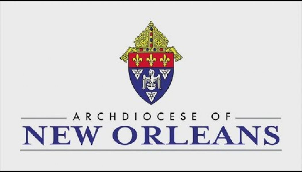 'Infuriated' archbishop removes and burns desecrated altar, says New Orleans priest's actions were 'demonic'…
