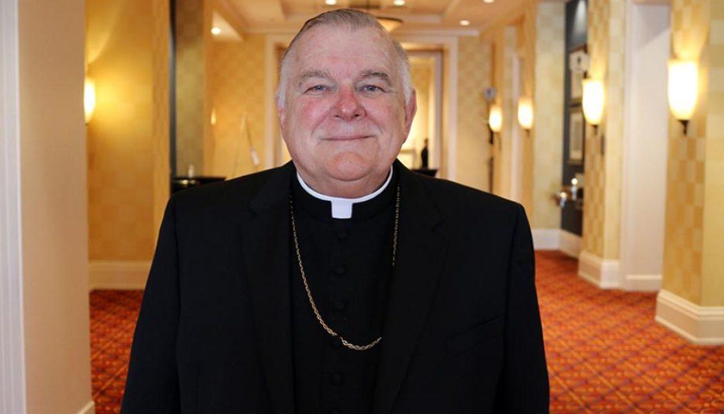 Miami Archbishop Thomas Wenski blasts 'handmaiden' criticism of Amy Coney Barrett…