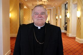 Miami Archbishop Thomas Wenski blasts 'handmaiden' criticism of Amy Coney Barrett…