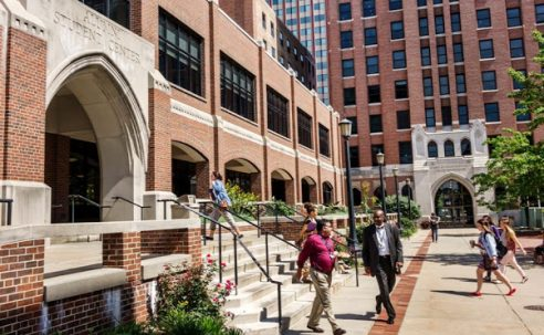 Moody Bible Institute promises investigation of abuse complaints