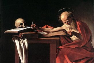 On 1600th anniversary of St. Jerome's death, Pope releases surprise apostolic letter on Scripture study…