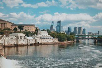 """Philadelphia and the new """"tolerance""""…"""