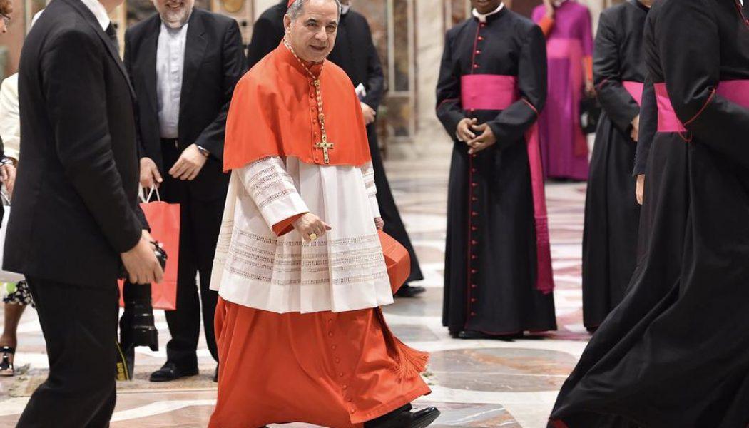 Pope Francis meets with Australian nuncio, amid €700,000 bank transfer allegation…