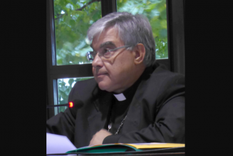 Pope names new prefect of Congregation for the Causes of Saints, replacing disgraced Cardinal Becciu…