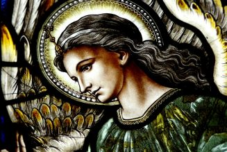 The mystical life of our guardian angels, as revealed by the saints…