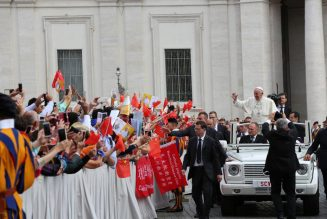 Vatican and China renew secret deal over appointment of bishops…
