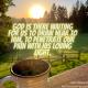 Waking to the Faithfulness of God