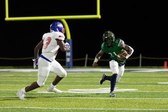 What I learned from Ave Maria University football…