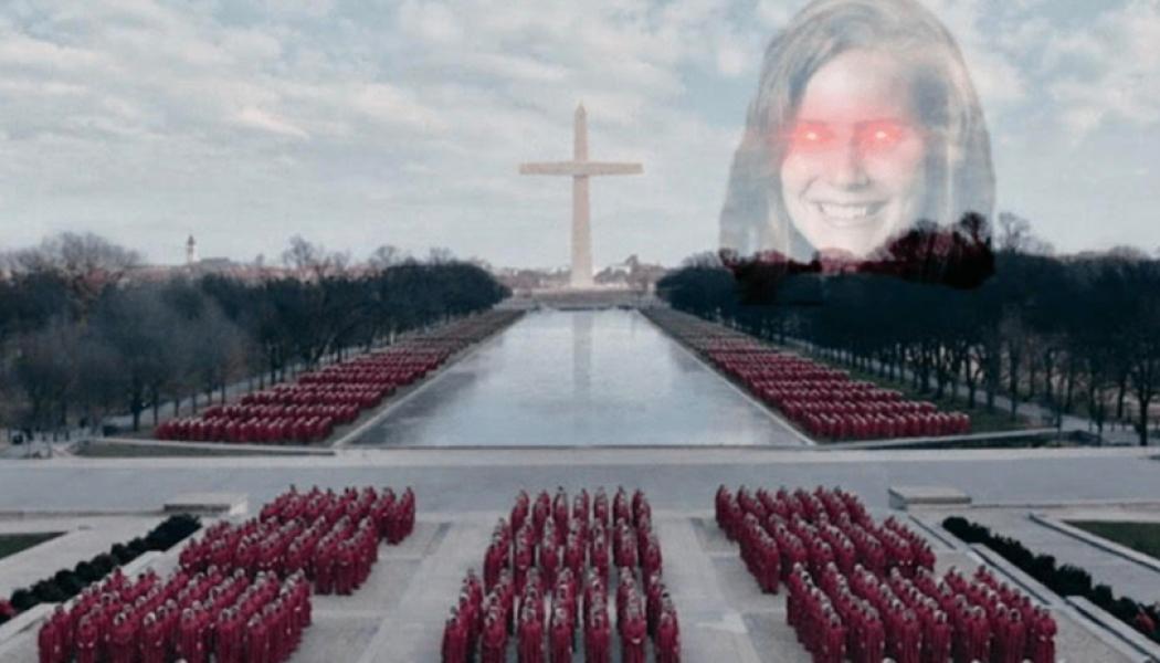 Yin-yang of Washington Post on Amy Coney Barrett: Wait. Pope Francis embraces charismatics?