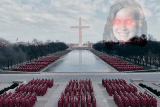 Yin-yang of Washington Post on Amy Coney Barrett: Wait. Pope Francis embraces charismatics?