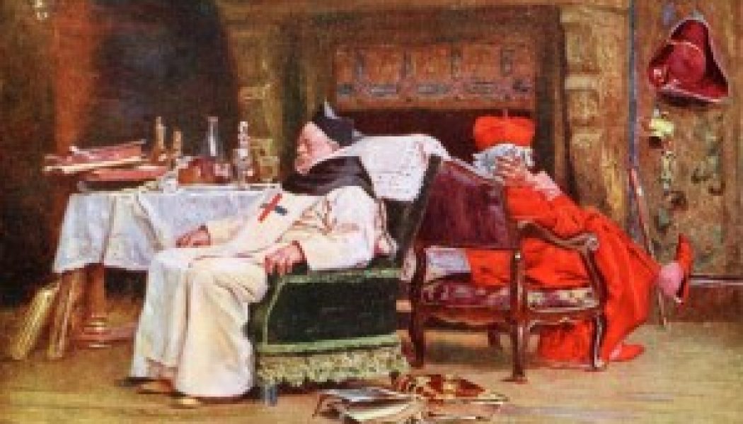 """5 historic instances that show most of what you know about """"The Schism of 1054"""" is probably wrong …"""