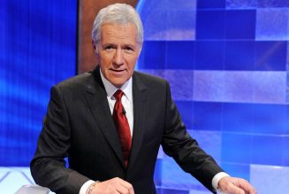 Alex Trebek, beloved 'Jeopardy!' host, dies after cancer battle at age 80…