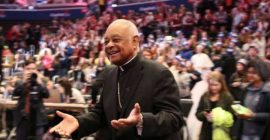 """Analysis: Will Cardinal Gregory's """"dialogue"""" with Biden undermine the USCCB?"""