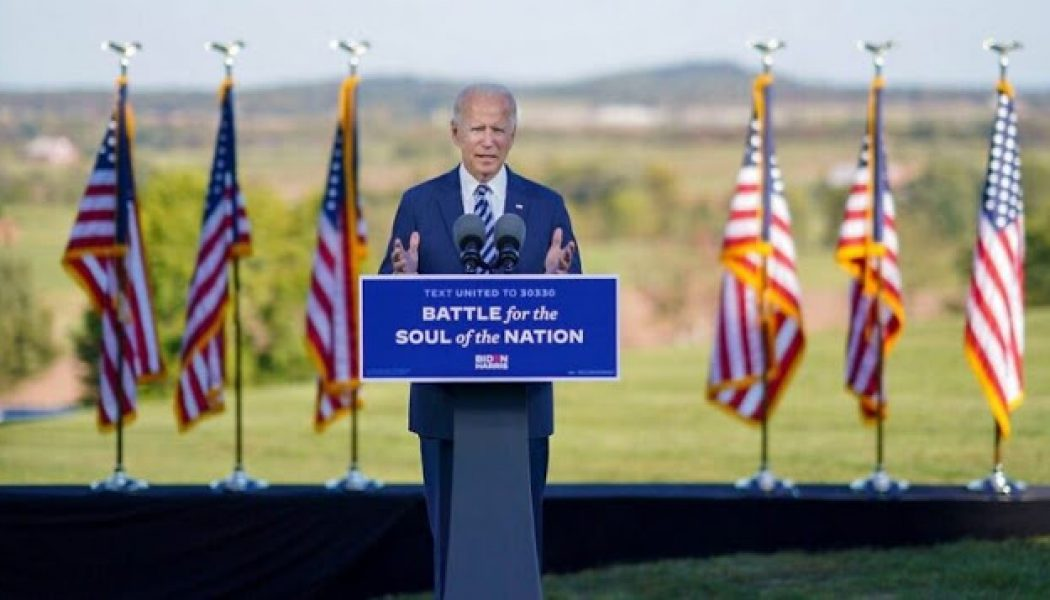 Biden administration will likely seek to make its own stamp on Mideast