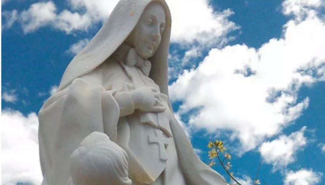 From coast to coast, the shrines to Mother Cabrini testify to her miracles and deep impact on America…