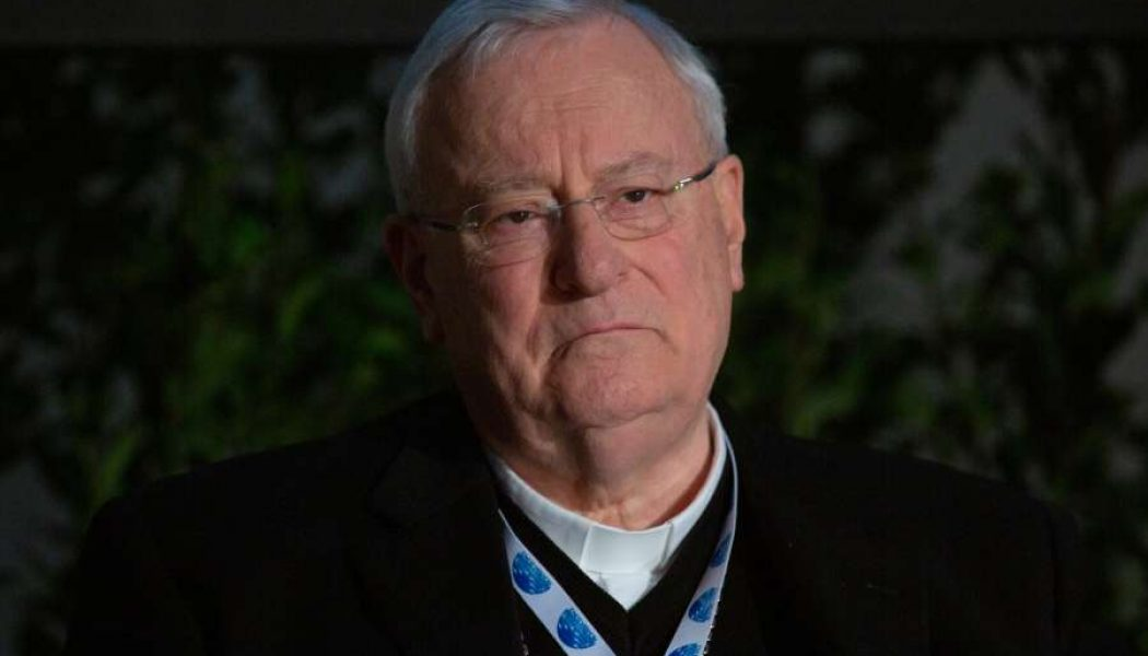 Gualtiero Cardinal Bassetti moved out of ICU, remains in critical condition with COVID-19…