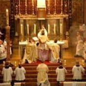 I recently attended my first Traditional Latin Mass. It didn't go well. Here's what happened…..
