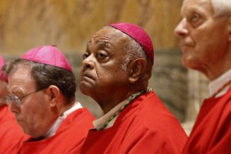 "In rebuke to USCCB leaders, DC's Archbishop Wilton Gregory says he favors ""common ground"" approach and Holy Communion for Biden …"