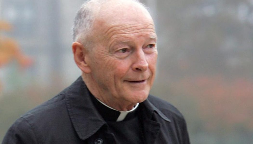 Long-Awaited McCarrick Report due next week, Vatican sources say…