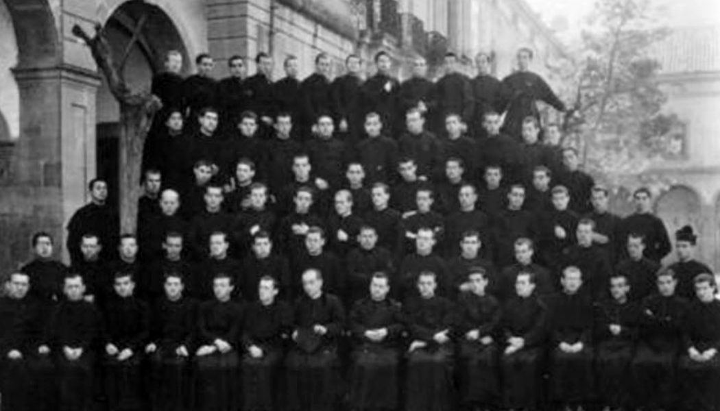 'Long live Christ the King' — The 51 Claretian martyrs of Barbastro…