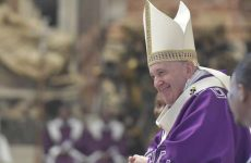 """Pope Francis on First Sunday of Advent: """"Jesus, above all else, detests lukewarmness""""…"""