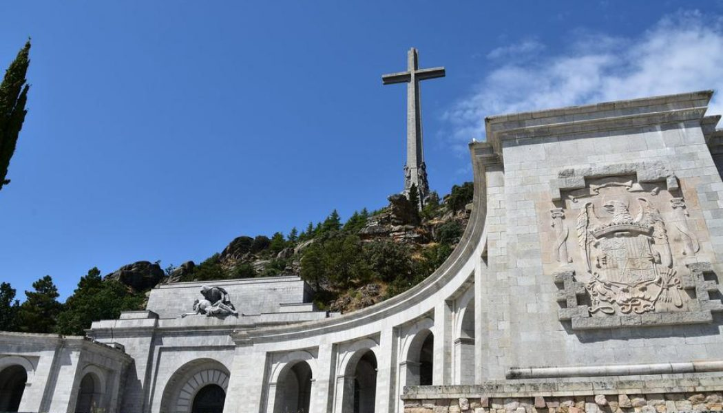 Proposed bill to desecrate 'Valley of the Fallen,' Spanish Civil War memorial, raises concern among divided population…