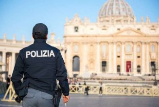 Report: Search finds $700,000 in cash at suspended Vatican official's home…