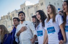 Should Diaspora Jews Have a Say in Israel's Internal Affairs?