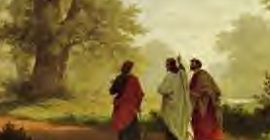 """Some thoughts on Jesus as a """"concealed king""""…"""