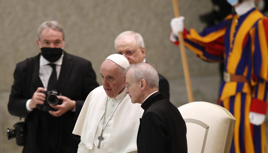 "Taking a broader view of Vatican ""anti-corruption"" reforms…"