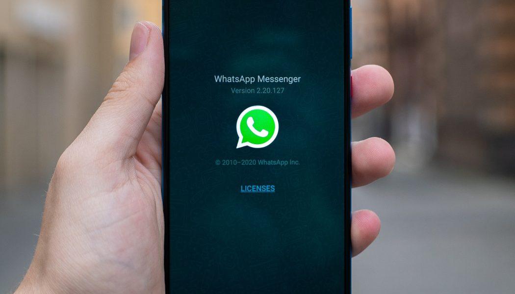 The church that meets on WhatsApp